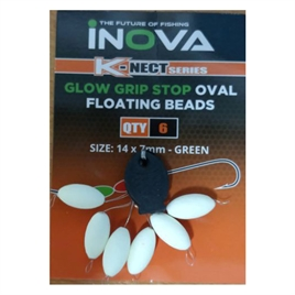 INOVA FLOATER GRIP STOP OVAL