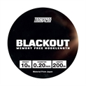 TRONIXPRO BLACKOUT 200mt