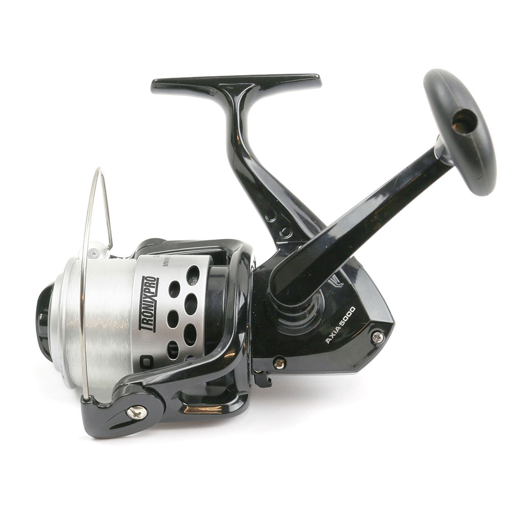 TRONIXPRO AXIA FIXED SPOOL REEL